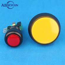 Contemporary hot-sale plastic key lock push button switch