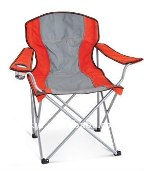 Fuerte plegable silla pesca silla plegable para acampar al for Sillas para acampar walmart