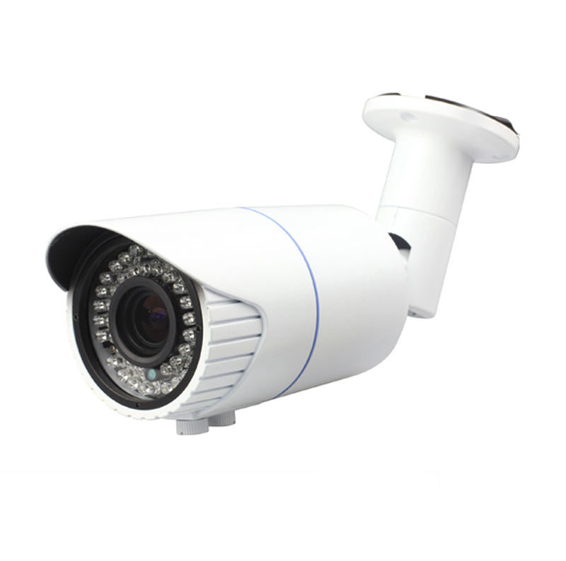 CCTV Motorized Zoom Onvif <strong>Security</strong> P2P hi3518 ip home camera Audio Outdoor