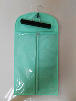 Light blue Hair extension carrier bag
