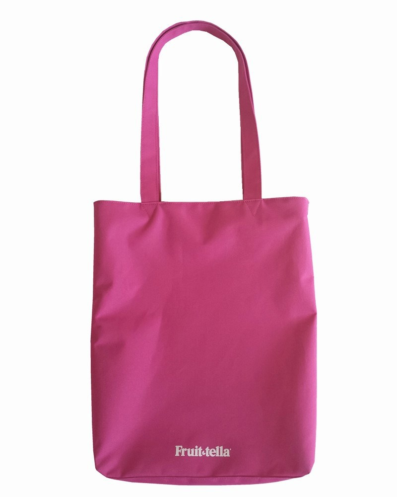 Polyester easy shopping tote hand bag shopper bag