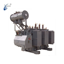 Daelim Low Price 33kV/6.3kV 6300kVA On-load Power Transformer