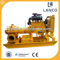 Lanco TPOW Series 14 Inch Agricultural