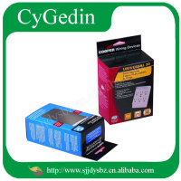 Customized Product Packing Color Box Printing