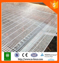 Anping factory Welded wire mesh fencing, mesh balcony fencing, weld mesh fence
