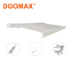 Hot Sale DX400 Electric Full Cassette Door Awning