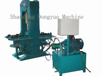 DY150TB concrete block interlocking paver moulding machine latest technology made in china