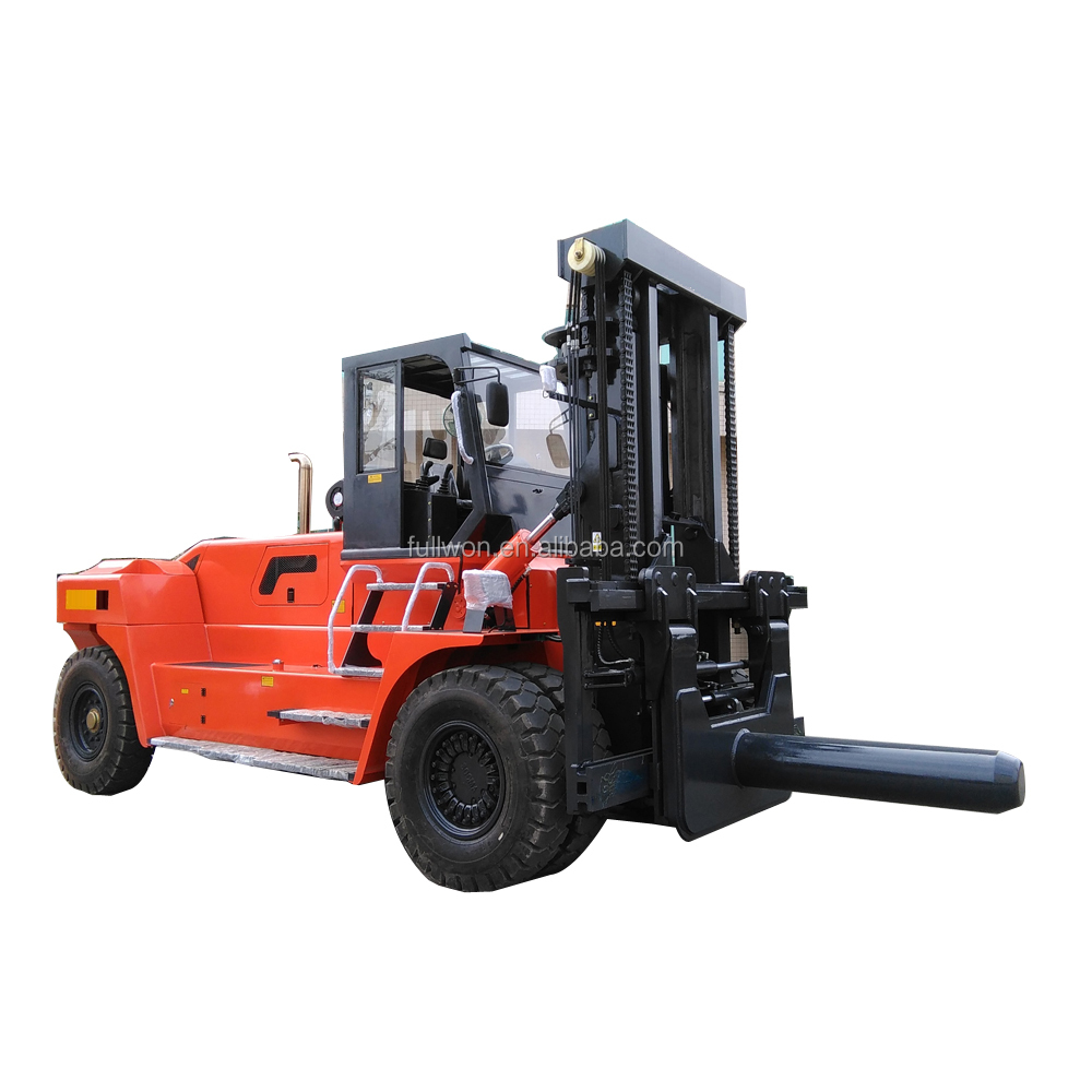 China Factory 12T heavy-duty manual pallet truck for sale
