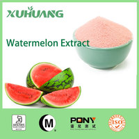 2016 Water-solubility Factory Supply 100% Pure Watermelon Powder