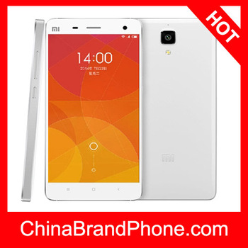 Xiaomi Mi 4 64GB 5.0 inch 3G MIUI V5 Smart Mobile Phone