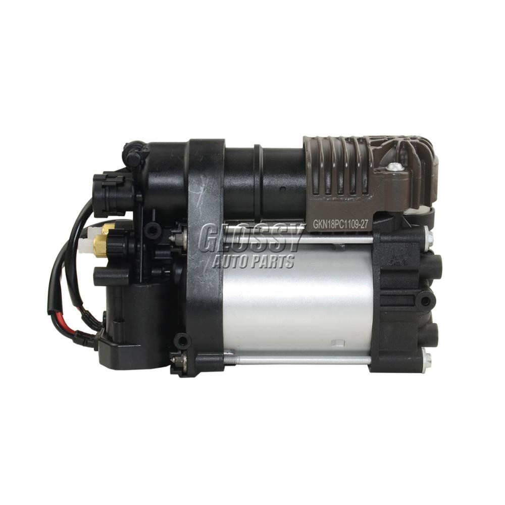 Glossy Air Suspension Compressor 68204730AB 68041137AF 68041137AG