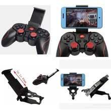 Bluetooth Gamepad, Bluetooth Gamepad For Android, PC Wireless Bluetooth Controller Gamepad For PS3