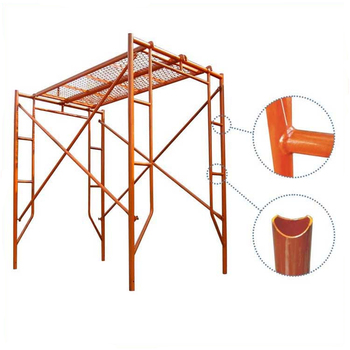 Tianjin Factory Scaffolding For Sale