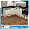 cheap antislip PVC flooring tiles vinyl floor tiles wooden design