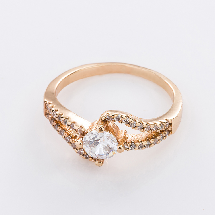 2017 new product Wedding Ring Designs Jewelry For Woman,Latest Gold Fashion Finger Ring