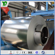 Jis G3302/En10142/Astm A653 Cold Rolled Galvanized Steel Coil 0.21mm