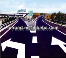 hot sale luminescent thermoplastic road marking paint for highways
