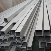 welded steel pipe square pipe with best price