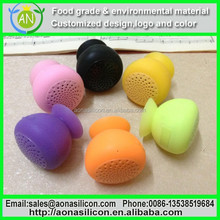 Silicone sounder cover,Silicone loudspeaker cover