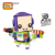 newest sale funny block loz toys plastic small building blocks