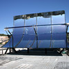 Concentrated Solar Power Parabolic Trough Solar