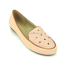 new model round head ladies comfortable walking casual women shoes