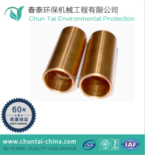 low price all size china cnc sliding type auto brass bearing bushing