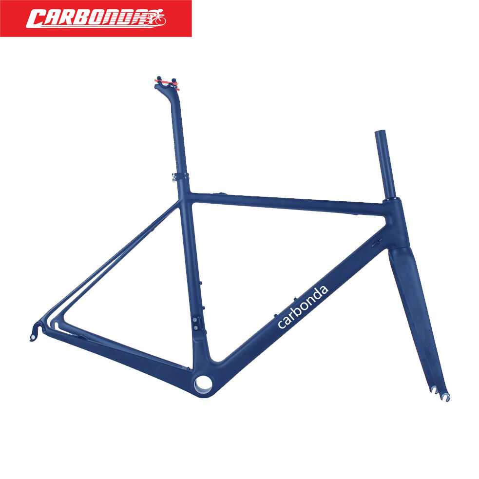 Top quality most popular road bike frame carbon di2 fm066-sl