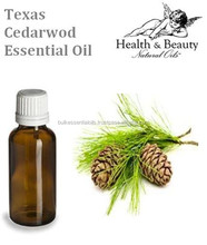 Reasonable Price of Texas Cedarwood Essential Oil Private Lable (30 ml) 1oz