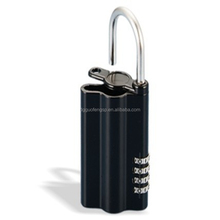 Factory Supply Anti Theft 4-Digit Security Lock with Hook on Sale