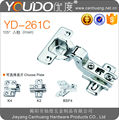 fgv cheap two way slide on kitchen cabinet door hinge types