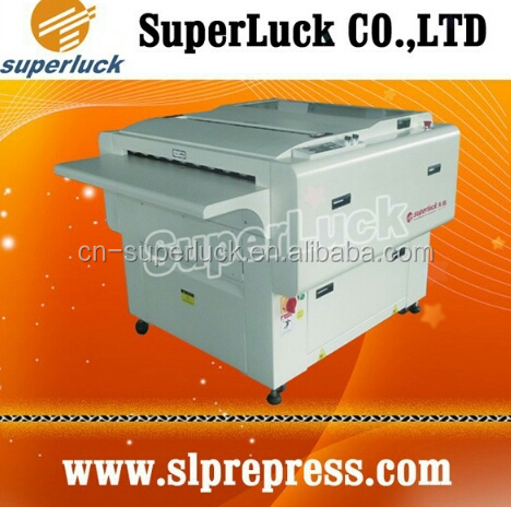 agfa ctp plate used ctp machine price