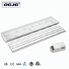 100-277V cold-rolled steel housing dimmable led pendant lights 3000k 4000k 5000k 6000K train station linear led highbay light