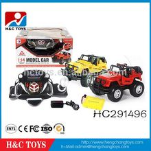 1:14 <span class=keywords><strong>RC</strong></span> coche consola radio control <span class=keywords><strong>jeep</strong></span> HC291496