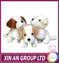 ICTI and Sedex audit new design EN71 moving toy dog