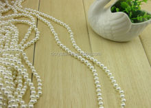 12mm round glass pearl beads