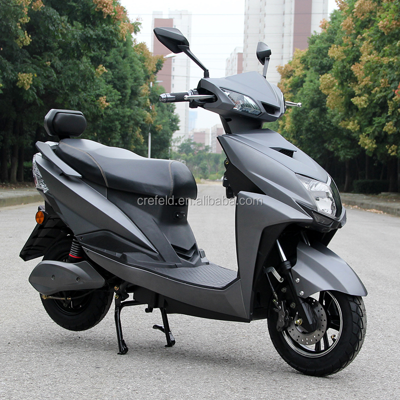 Pit bike A4 48/60V20AH electric motorbike electric motorcycles 1000w wholesale for Mexico