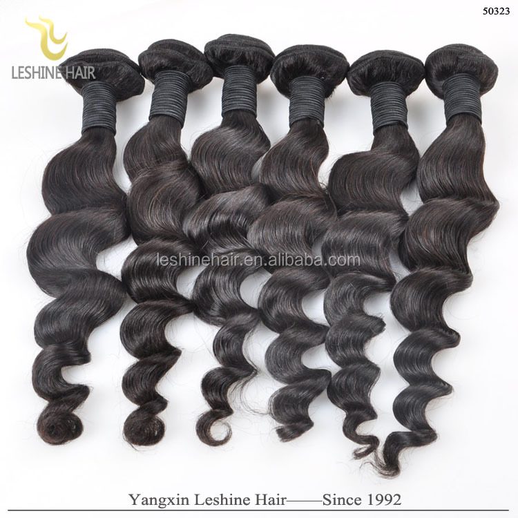 2015 Best Marley Hair Braid Human Artificial Vagina Wholesale virgin hair weaving peruvian loose wave hairs