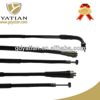 Chinese best quality factory direct sale motorcycle clutch cable