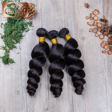 Free Shipping Unprocessed Indian Mongolian Brazilian 7A Hair 8in to 30in Straight Wavy And Loose Curly Tangle And Shed Free