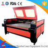 Professional CO2 nonmetal Fabric laser cutting machine price