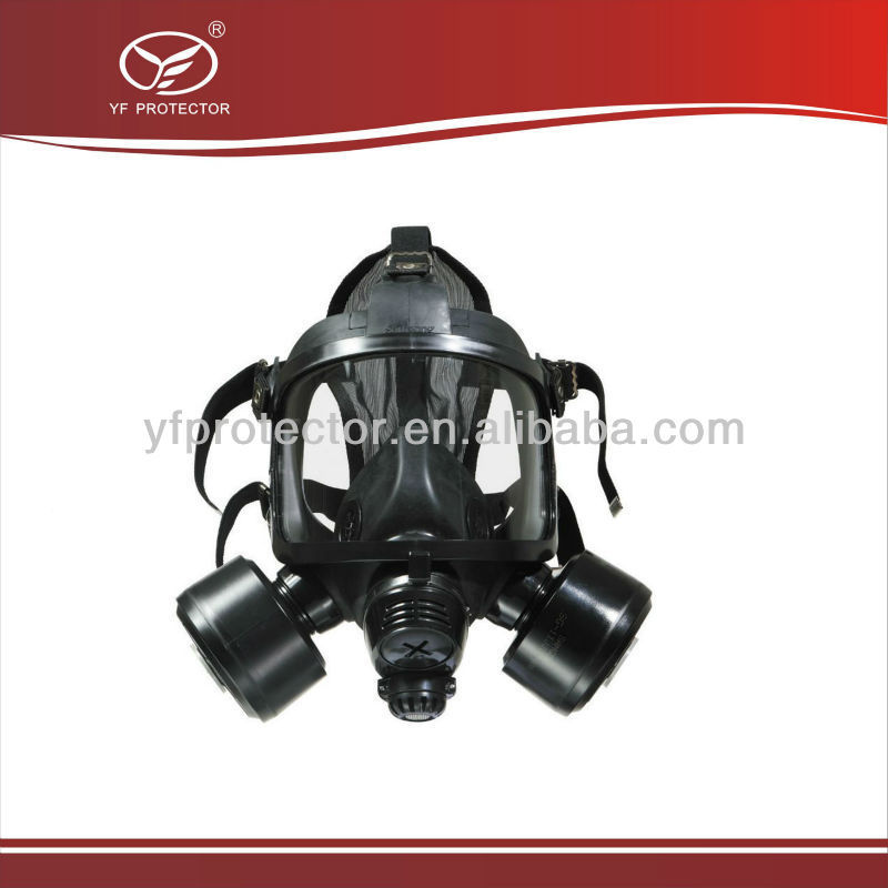 YF GAS MASK/anti poison mask/anti gas mask
