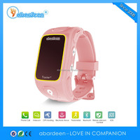 Child GPS Bracelet Tracker with Accurate Tracking and Positioning