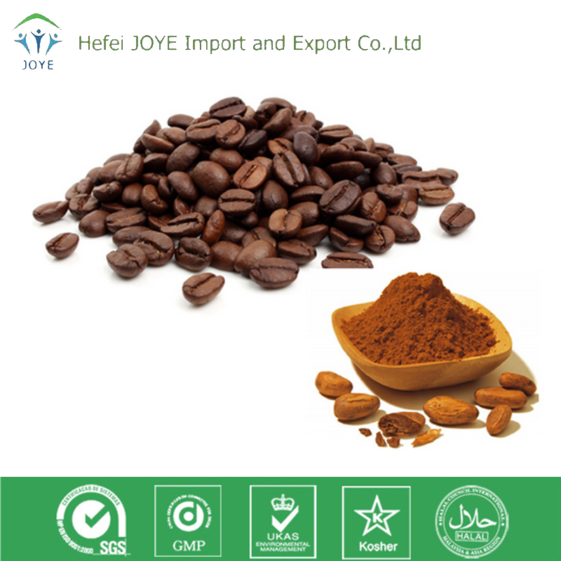High Quality natural pure Cocoa Bean Extract