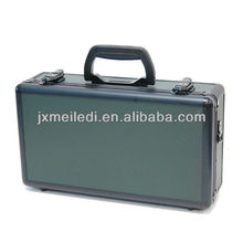 Aluminum Tools For small things Instrument device Aluminum Storage Box
