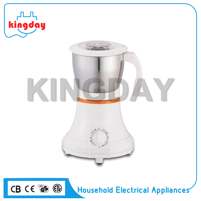 Kitchen appliances wet and dry electric coffee spice grinder coffee bean grinder