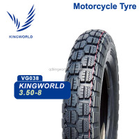 motorcycle tire 3.50-8