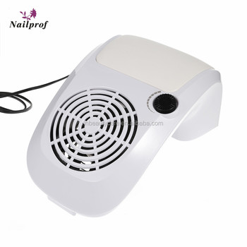 Nailprof Nail art dust suction collector New nail dryer