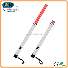 Wuhan Jackwin High Visible 65cm Traffic Led Retractable Baton