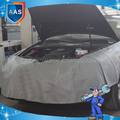 Short lead time auto repair car fender cover